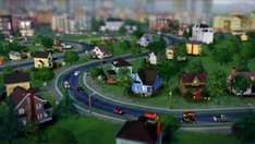 SimCity Digital Deluxe 35 € III SimCity  21 € EA India