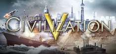 Civilization V - Steamversion - 4,07 Euro Anbieter Nuuvem