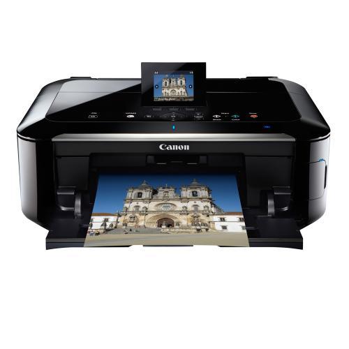 CANON Multifunktionsdrucker Pixma MG5350 inkl. 5 Patronen für nur 84,80 EUR inkl. Versand