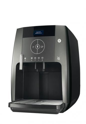 WMF Kaffeevollautomat 450 Touch Titan 1550 Watt schwarz (51 % billiger)