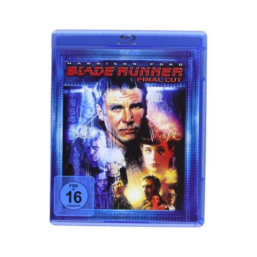 Blade Runner (Final Cut) [Blu-ray] @Amazon