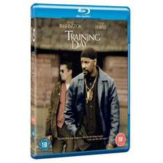 Blu-Ray - Training Day für €6,86 [@Wowhd.co.uk]