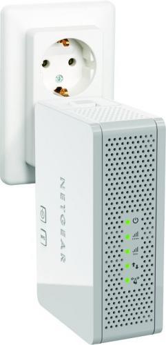 NETGEAR WN3500RP WLAN Repeater / Access Point @ ebay