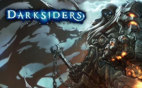 Darksiders für 2,49 € und Darksiders 2 für 12,95 € - als Steam Key.