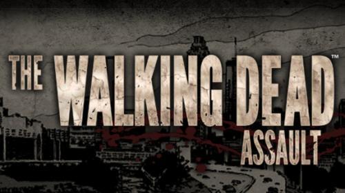 Kostenloses iOS-Spiel: The Walking Dead Assault