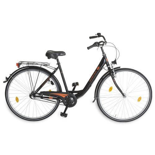 [real bundesweit]  Citybike in 24-28 Zoll für 145€       Nur im Markt