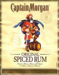 Captain Morgan 1Liter @Conalco.de