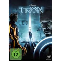 Tron Legacy Steelbook Real 3D + 2D