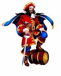 Captain Morgan 0,7l @ Lidl bundesweit ab Donnerstag