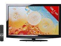 "Medion Life X16998 - 42"" (106,7 cm) LED-TV, Triple-Tuner, Full-HD, CI+, inkl. WLAN-Stick  @ Amazon.de"