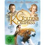 Blu-ray : Der goldene Kompass (limitiertes Steelbook) für 7,97EUR inkl. Versand im Amazon Blitzangebot