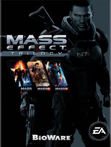 Mass Effect Trilogy [PC] 29,99€