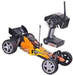 Storm Fighter 2 WD RTR -