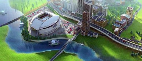 EA PC-Spiel gratis für SimCity Käufer