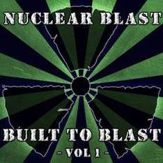 [UK only] Sampler von Nuclear Blast: Build to Blast Vol 1