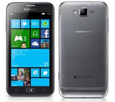 Samsung ATIV S i8750 - Windows Phone 8 - 69€ einmalig + 10€ mtl.(Vodafone) @Sparhandy