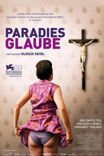 """Fast kostenlos ins Kino zu """"Paradies:Glaube"""" am 18.03.2013 um 20:00 Uhr"""