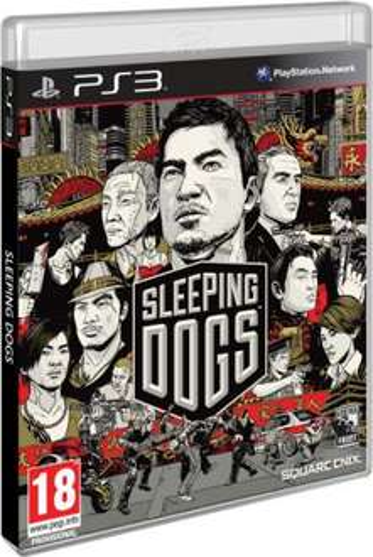 (Zavvi UK Xbox 360/PS3) Sleeping Dogs für ca. 17,20 €