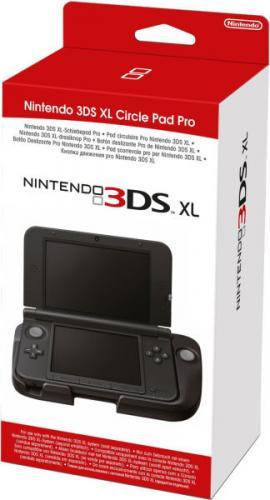 Nintendo™ - 3DS XL Circle Pad Pro (Pre-Order) für €17,22 [@Zavvi.com]