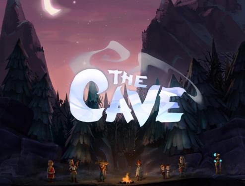 [Steam] The Cave @GMG für 5,20€ oder @Nuuvem für 4,12€