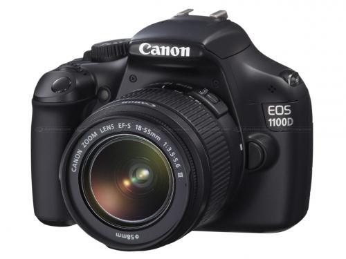 Canon EOS1100D für 299€ bei Saturn.de