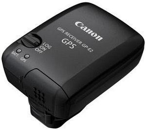 Canon GP-E2 GPS Empfänger B-Ware (Statt 248.-€) 209,99