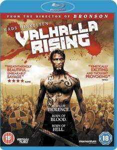Valhalla Rising Blu-ray bei zavvi.com für 6,85€ uncut!