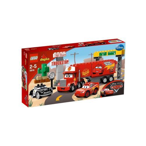 "Lego™ - Duplo ""Cars: Mack auf großer Fahrt"" (5816) ab €24,95 [@Galeria-Kaufhof.de]"