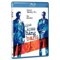 Blu-Ray - Kiss Kiss Bang Bang für €6,91 [@Play.com]