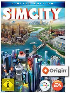 Gratis Spiel für alle die SimCity 5 Aktiviert haben!!!