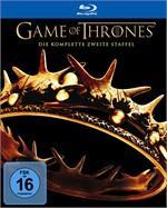 [Gamestop] Game of Thrones Staffel 2 Blu-ray 29,99€!!
