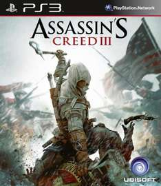 Assassins Creed 3 PS3 @ thegamecollection(UK) für ca. 25,13 EUR