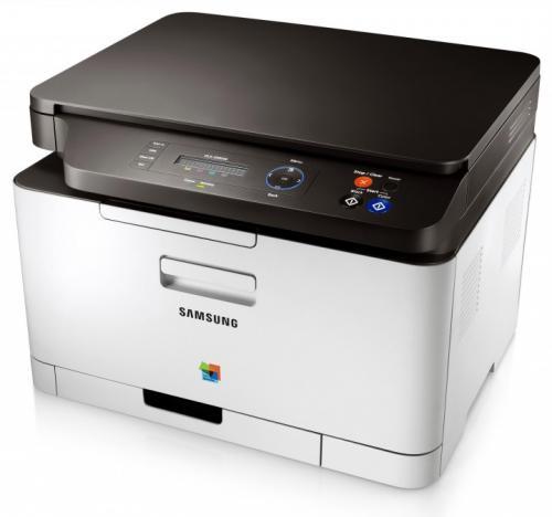 Samsung CLX-3305W Multifunktions-Farblaserdrucker für 209€ versandkostenfrei