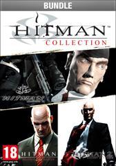 The Hitman Collection für 3,43€ @ Gamefly (Steam)