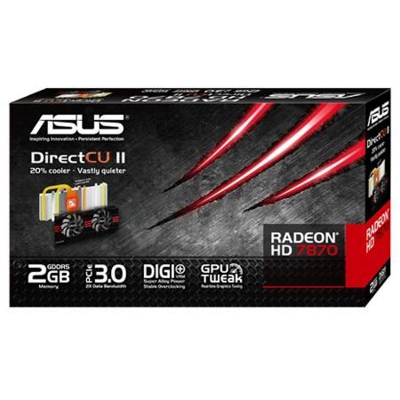 Graka Asus HD7870 --- wohl Preisfehler --- über 60€ unter Idealo