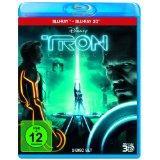 [cede.de] Disney 3D Blu-Ray´s für 16,99 €