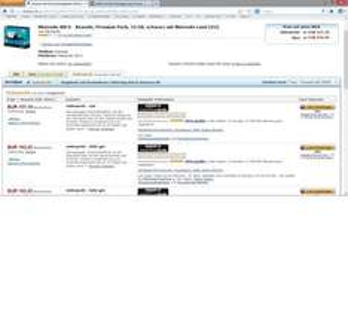Wii U Warehouse Deal ab 157,18 € inkl Versand bei Amazon