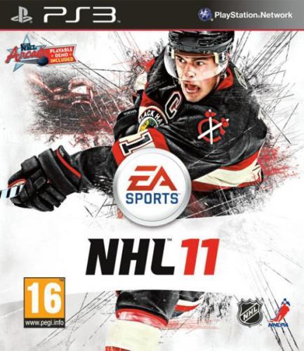 [zavvi.com] NHL 11 PS3 für 9,13€
