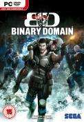 [Steam] Binary Domain 5,64€ oder Collection 6,34€ @Gamersgate.co.uk (PC-Download)