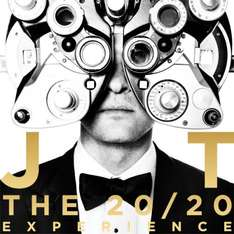 "Justin Timberlake - ""The 20/20 Experience"" [FULL ALBUM STREAM] [iTunes]"