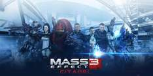 Für Mass Effect 3 Inhaber - Citadel Soundtrack kostenlos herunterladen