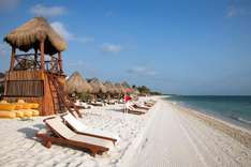 Flüge: Frankfurt – Cancun / Mexico für 359€ (Hin und Rückflug)