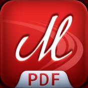 [iOS] PDF Master Pro Konstenlos iPad