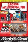 """[OFFLINE] MediaMarkt Hof: Grundig 32"""" LCD-TV 32 GLX 4000 für 229€"""