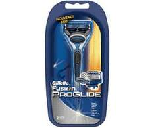 Kostenloser Gilette Fusion ProGlide