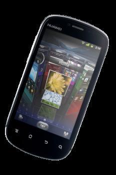 Huawei Vision U8850 für 99€ + 6,90 Versandkosten