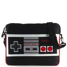 (UK) Nintendo Messenger Bag für ca. 17.14€ @ TheHut/Zavvi