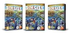 SimCity - Digital Deluxe Edition Origin Key 49 EUR