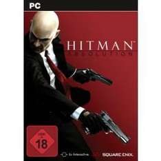 Hitman Absolution PC - Vollversion