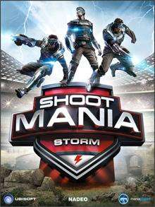 Shootmania Open Beta - Arcade Shooter kostenlos Antesten